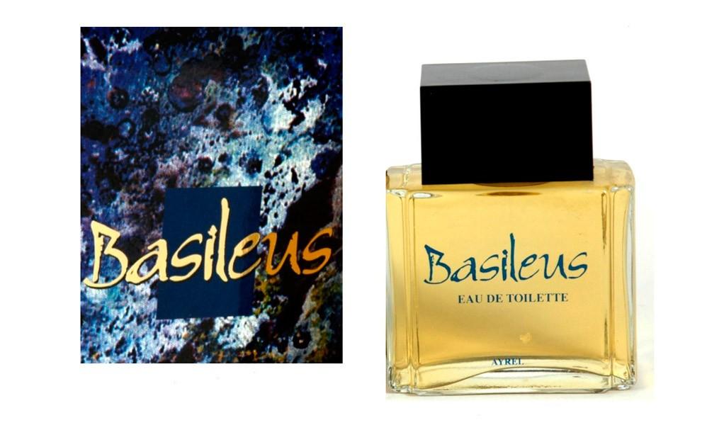 Parfum Basileus