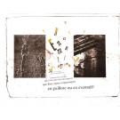 Morsures minérales, Marie-Louise Bréhant - I- lithographie