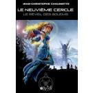 LE NEUVIEME CERCLE - 4 : LE REVEIL DES GOLEMS